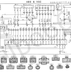 1991 mr2 vacuum diagram wiring diagram expert 1991 toyota mr2 vacuum line diagram on daihatsu vacuum [ 3300 x 2337 Pixel ]
