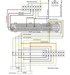 detroit series 60 ecm wiring diagram detroit diesel series 60 ecm wiring diagram and wiring diagrams [ 1239 x 1754 Pixel ]