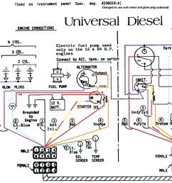 alternator wiring diagram inspirational astonishing isuzu diesel alternator wiring diagram contemporary [ 2993 x 1841 Pixel ]
