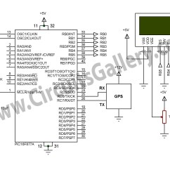 Simple Motorcycle Indicator Wiring Diagram Plant And Animal Cell Digital Speedometer Circuit For My