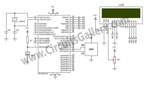 small resolution of digital speedometer circuit diagram for motorcycle my kege tachometer wiring diagram