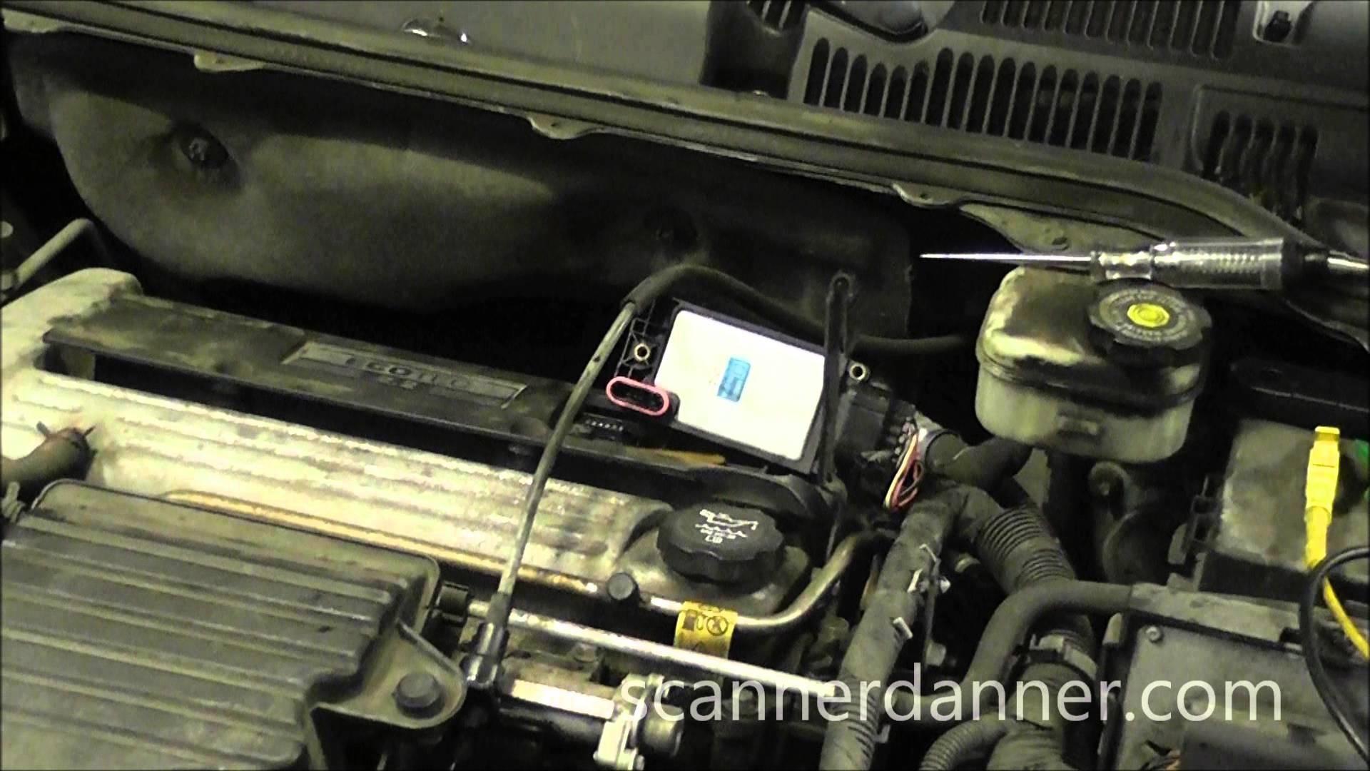 chevy 2 engine diagram kia sorento wiring ecotec 2005 cavalier e3ce229 2004 saturn ion misfire no spark from one coil