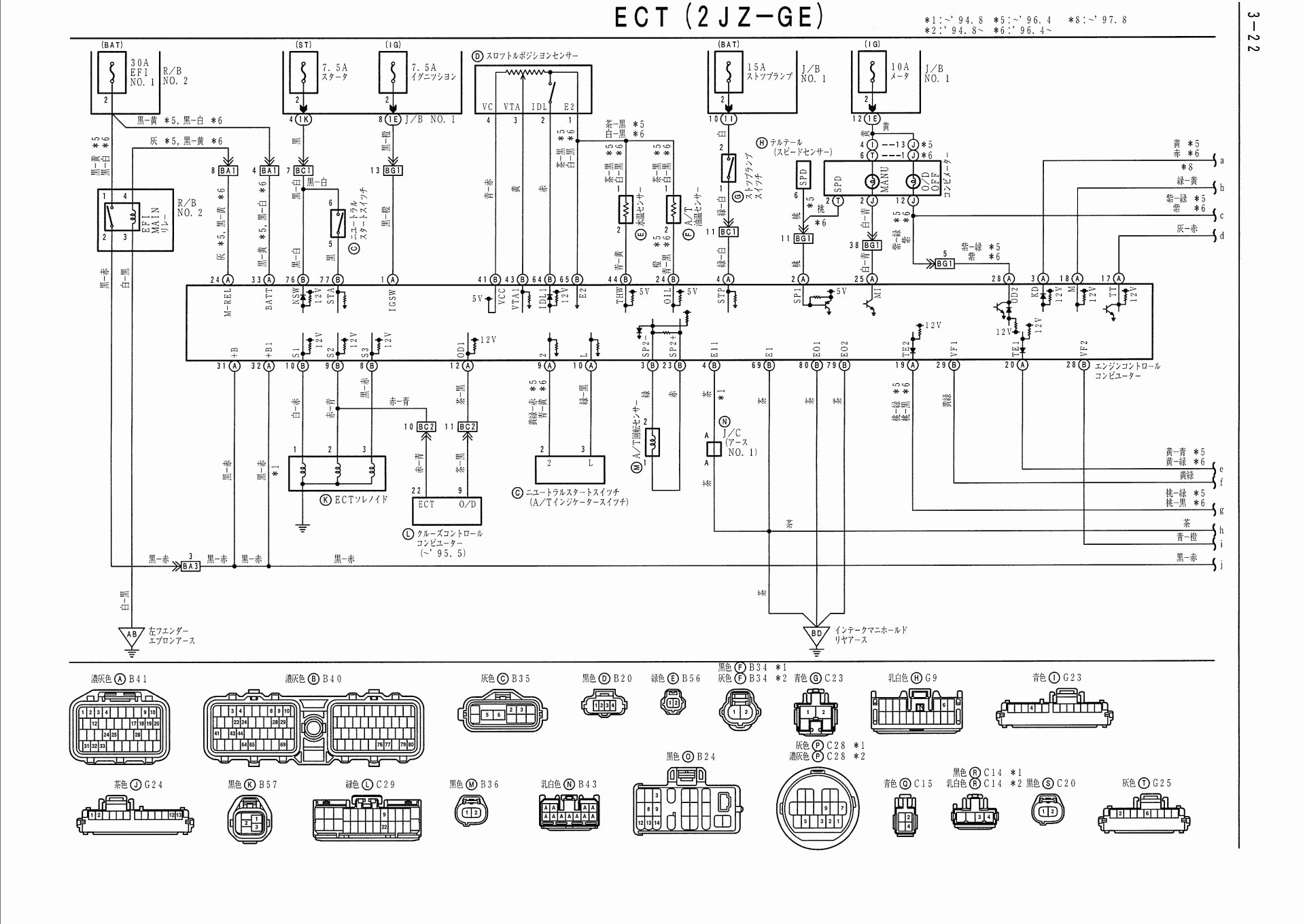 bmw 545i wiring diagrams