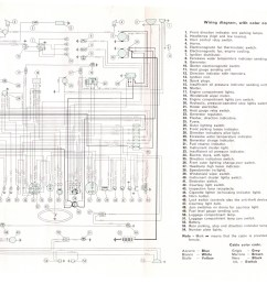 fiat punto 55 wiring diagram wiring diagram reviewfiat ac wiring diagrams wiring diagram article fiat iso [ 2127 x 1592 Pixel ]