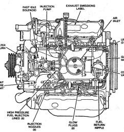 ford 4 2 liter v6 engine diagram ford v6 3 7 engine diagram ford wiring diagrams [ 1817 x 1394 Pixel ]