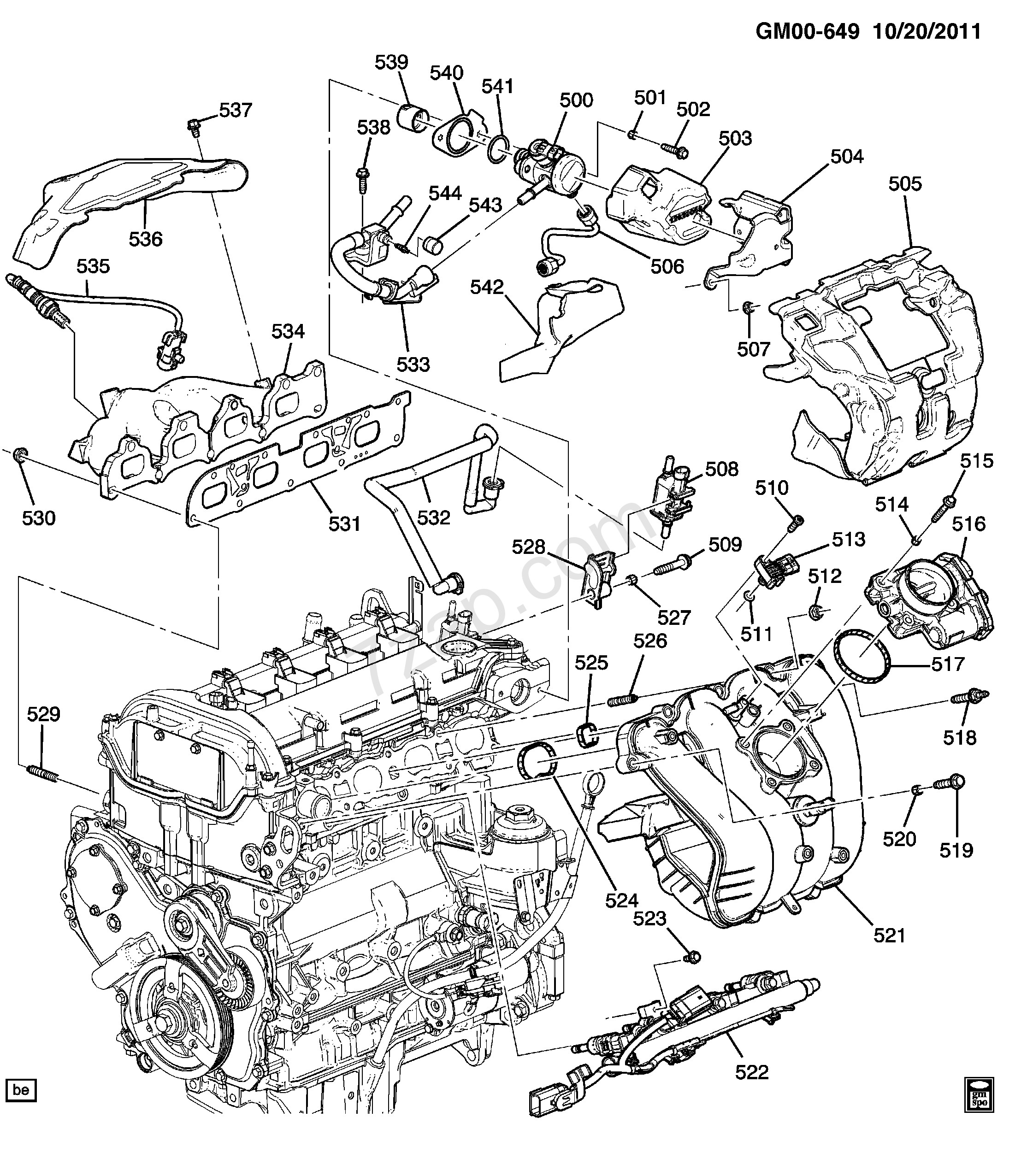 Dodge 2 4l Engine Diagram • Wiring Diagram For Free