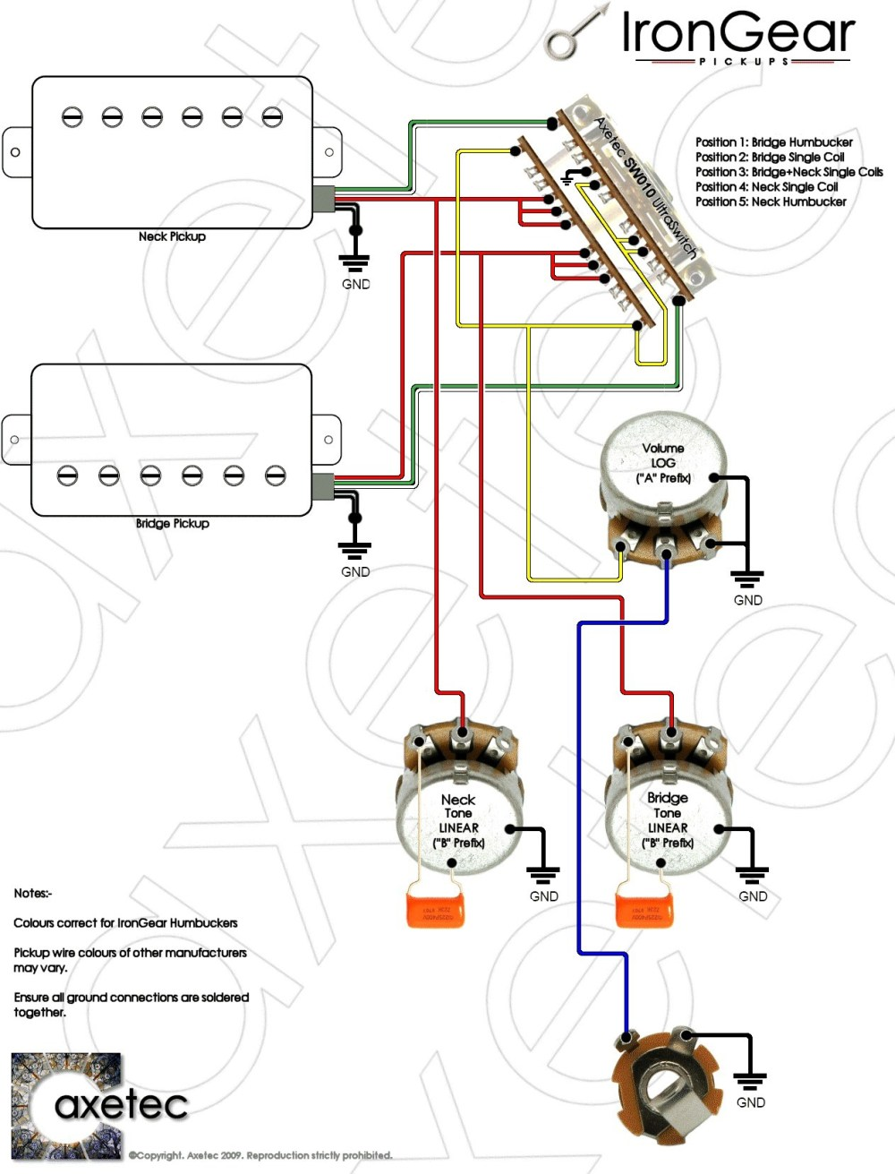 medium resolution of guitar wiring diagrams 2 pickups humbucker wiring diagrams to her 4 wire humbucker wiring 2wire