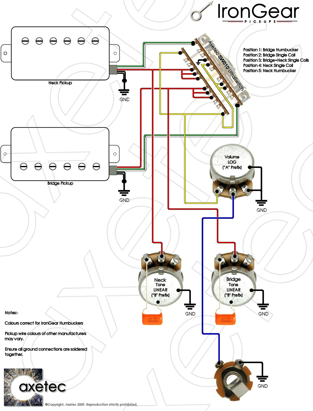 hight resolution of guitar wiring diagrams 2 pickups humbucker wiring diagrams to her 4 wire humbucker wiring 2wire