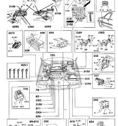 honda c70 engine diagram wiring diagram 2001 c70 convertible wiring wiring diagrams [ 1317 x 1770 Pixel ]