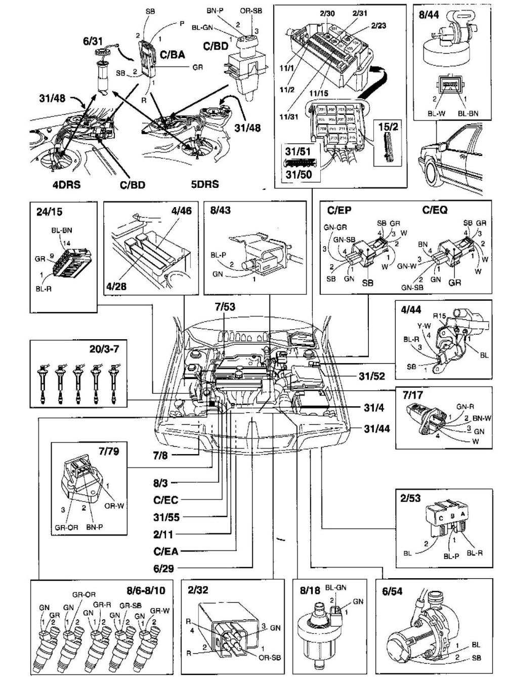 medium resolution of honda c70 engine diagram wiring diagram 2001 c70 convertible wiring wiring diagrams