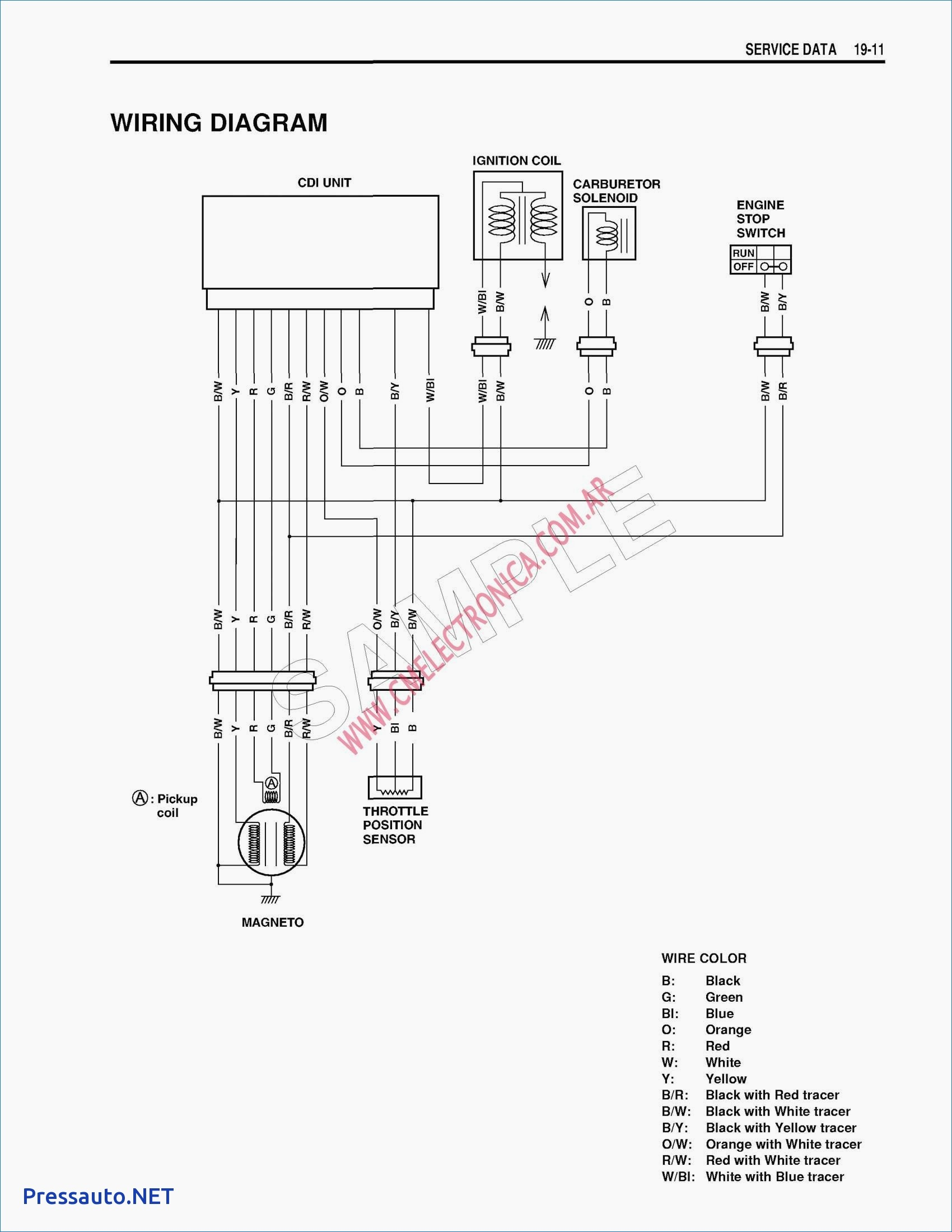 honda xrm cdi wiring diagram modine pa car diagrams explained