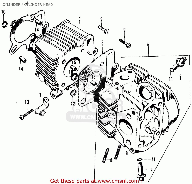 Honda Cd70 Engine Diagram Engine Valve Timing Diagram to