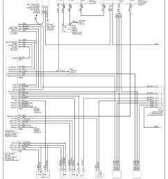 2004 hyundai santa fe engine diagram unique hyundai wiring diagrams free diagram [ 2206 x 2796 Pixel ]