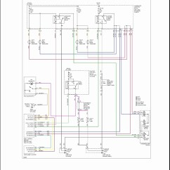 2004 Hyundai Santa Fe Wiring Diagram Blank Guitar Neck 2003 System Diagrams Radio