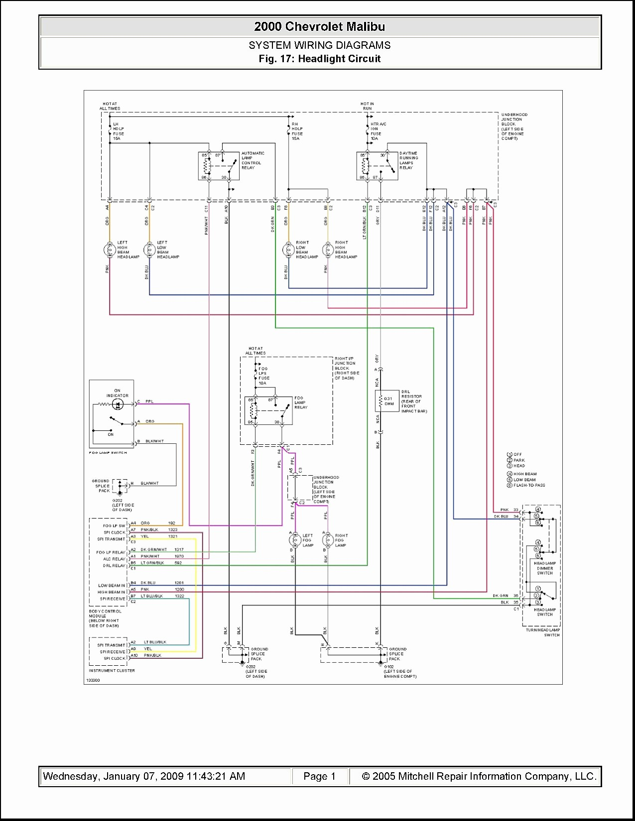 hight resolution of hyundai santa fe headlight switch wiring diagram example