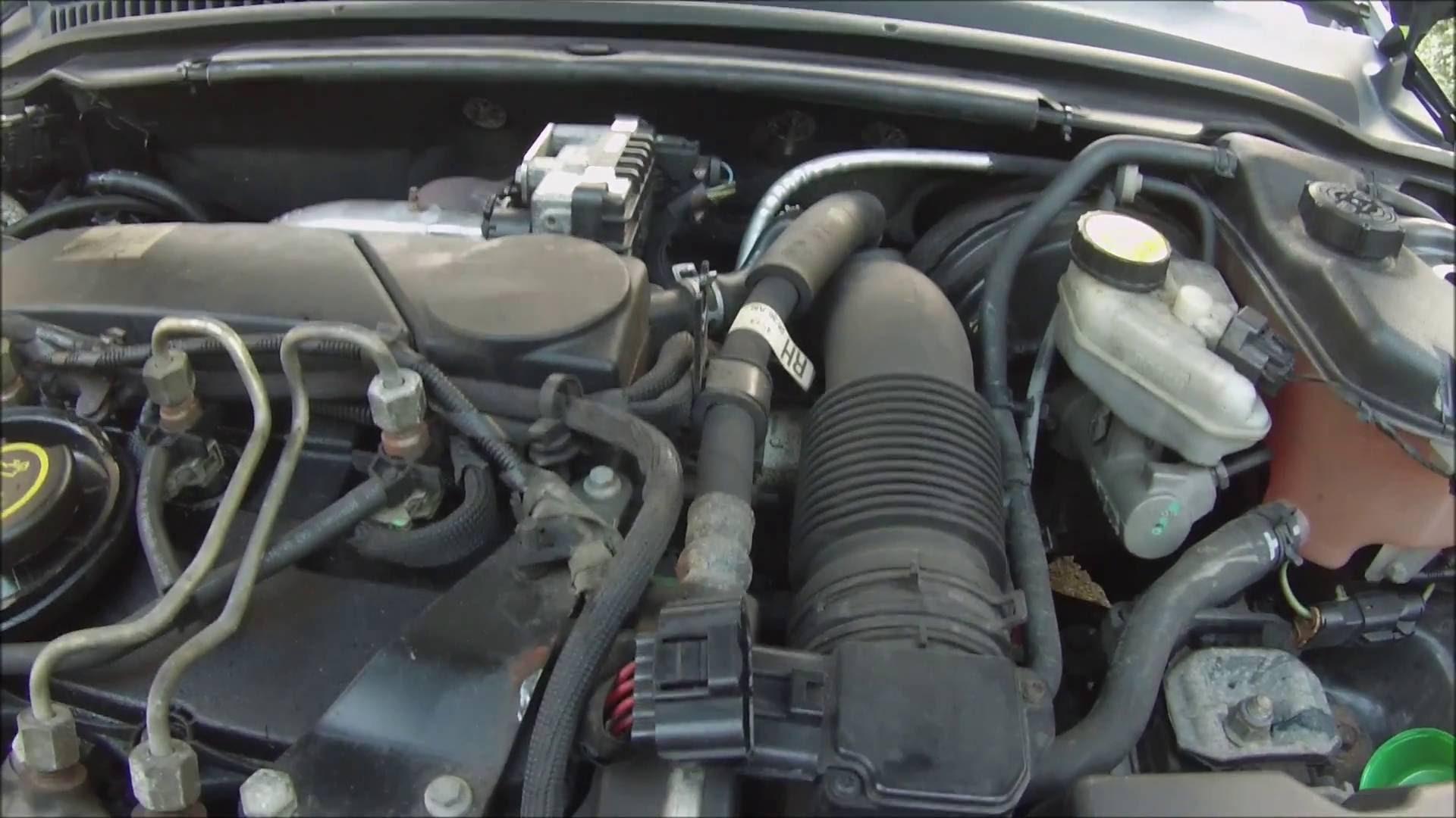 2001 Jaguar S Type Wiring Diagram