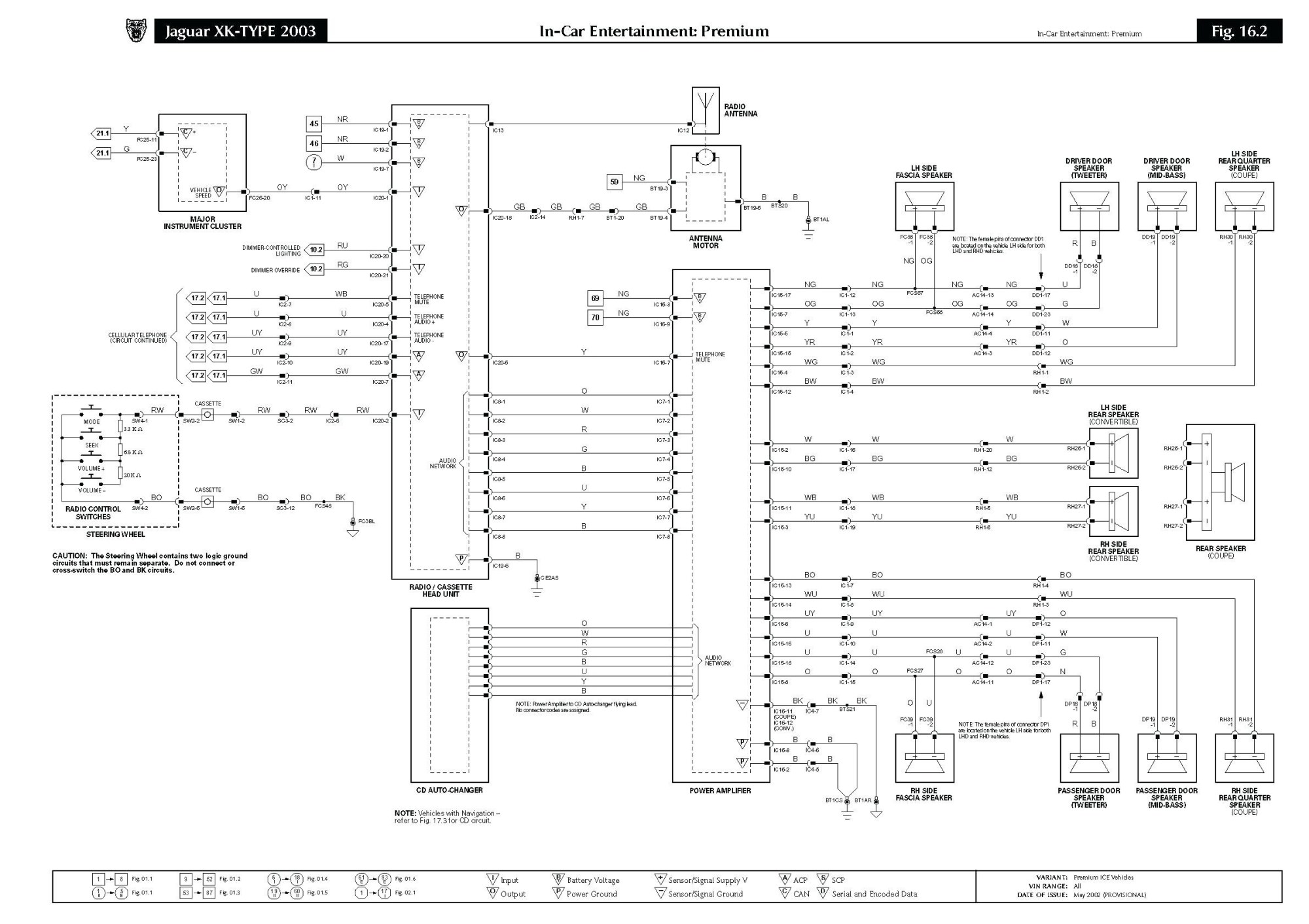 hight resolution of 1970 jaguar e type wiring diagram