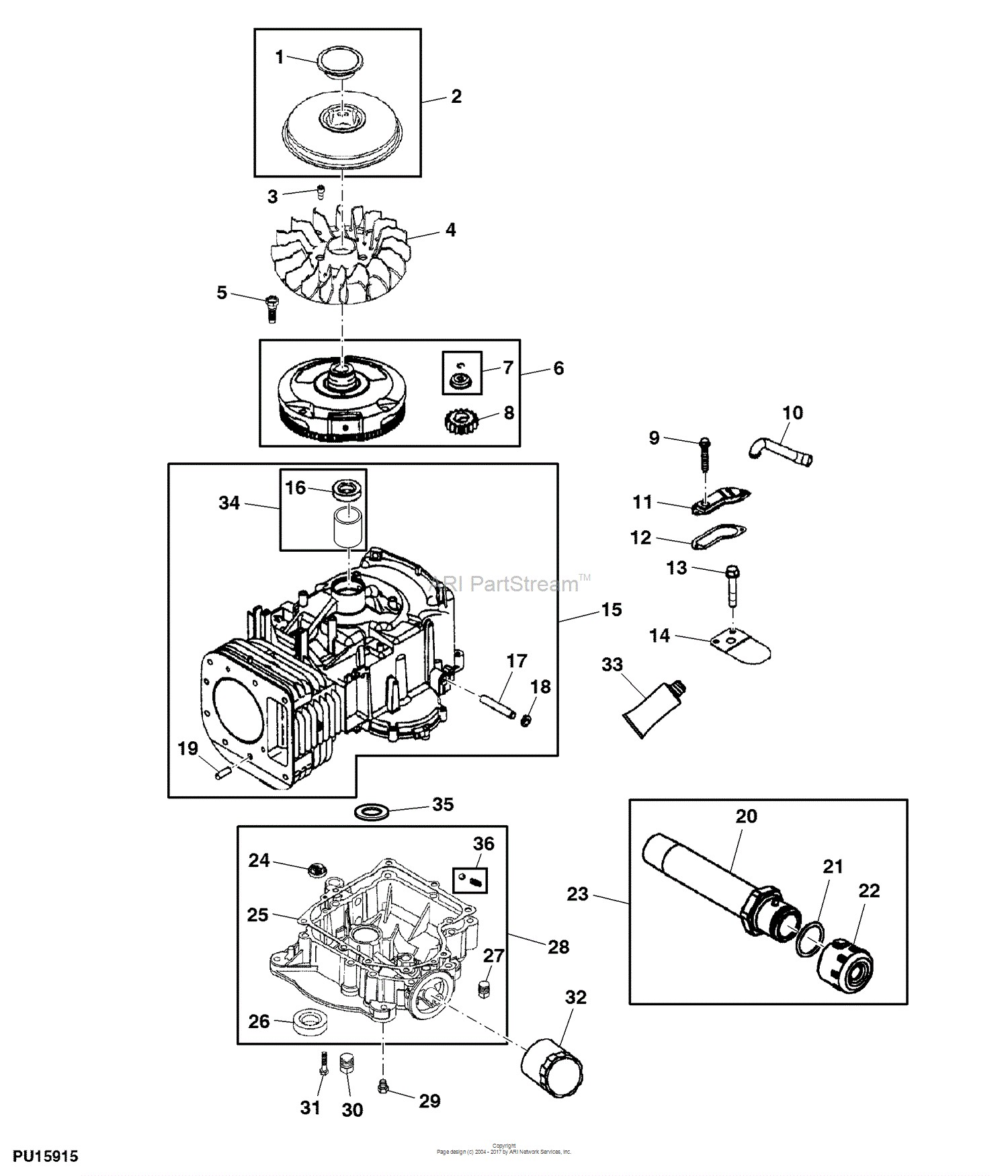 John deere la105 engine diagram john deere parts diagrams john deere la105 tractor pc9740 of john