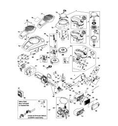 kohler k301s engine parts diagrams data wiring diagrams u2022 kohler carburetor breakdown kohler k321 engine [ 1696 x 2200 Pixel ]