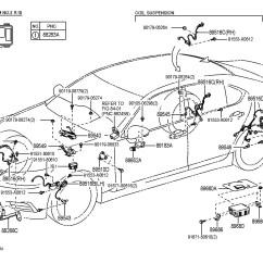 Lexus Rx300 Exhaust System Diagram Emergency Key Switch Wiring Engine My