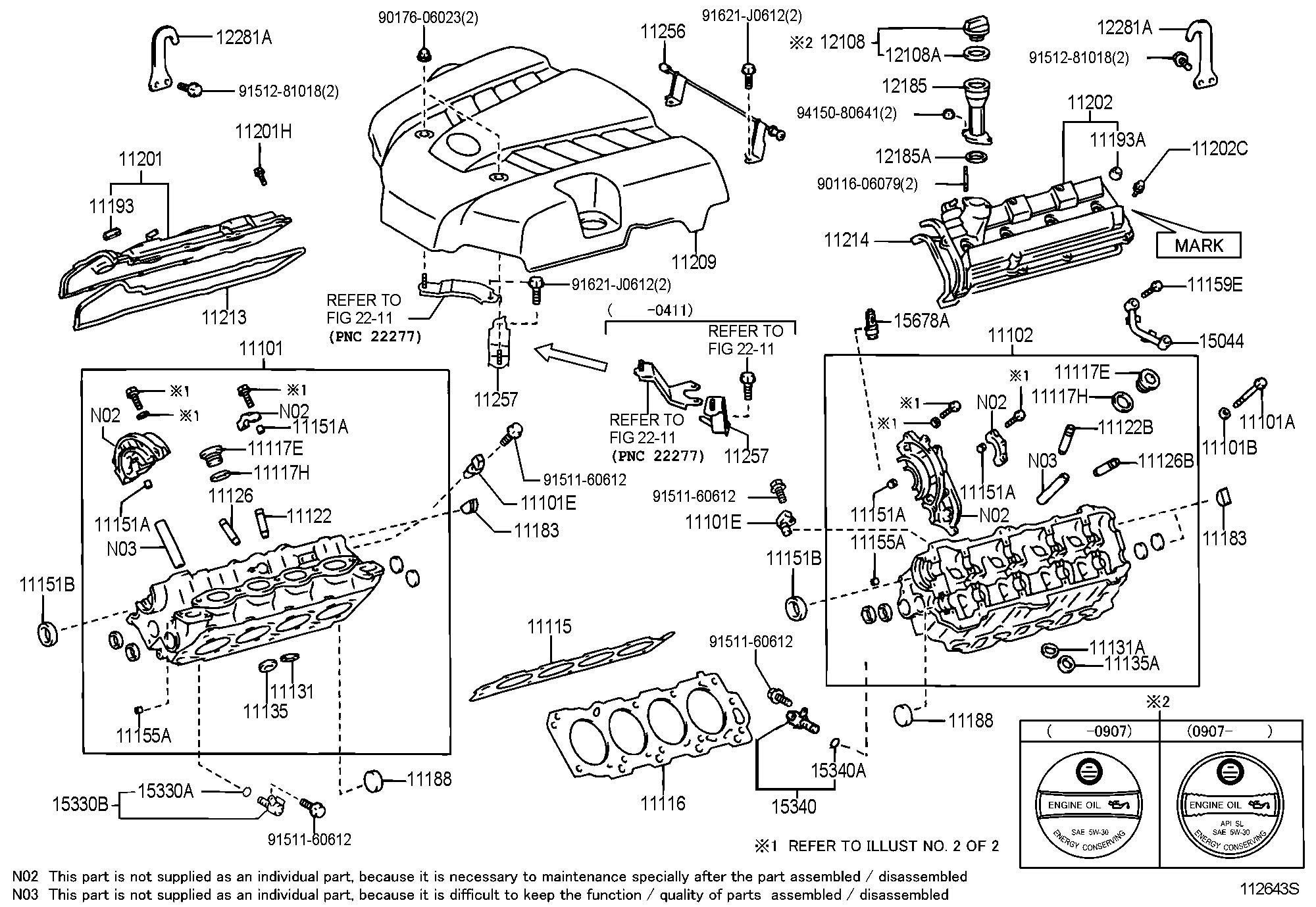 2005 Lexus Rx330 Fuse Box Diagram • Wiring Diagram For Free