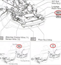 lexus rx300 engine diagram lexus is 250 wiring diagram lexus wiring diagrams instructions of lexus rx300 [ 2000 x 1974 Pixel ]