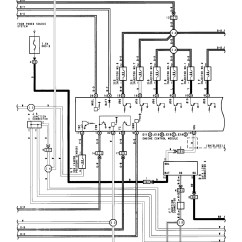 Lexus Ls400 Wiring Diagram Editable Venn With Lines Rx330 Library