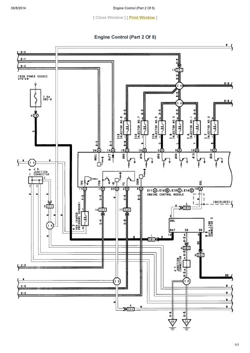 small resolution of 1991 lexus ls400 engine diagram wiring library rh 94 evitta de 1991 lexus ls400 engine diagram lexus rx 350 parts diagram