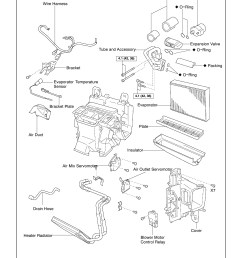 lexus rx300 engine diagram lexus rx300 engine diagram lexus wiring diagrams instructions of lexus rx300 engine [ 2480 x 3507 Pixel ]