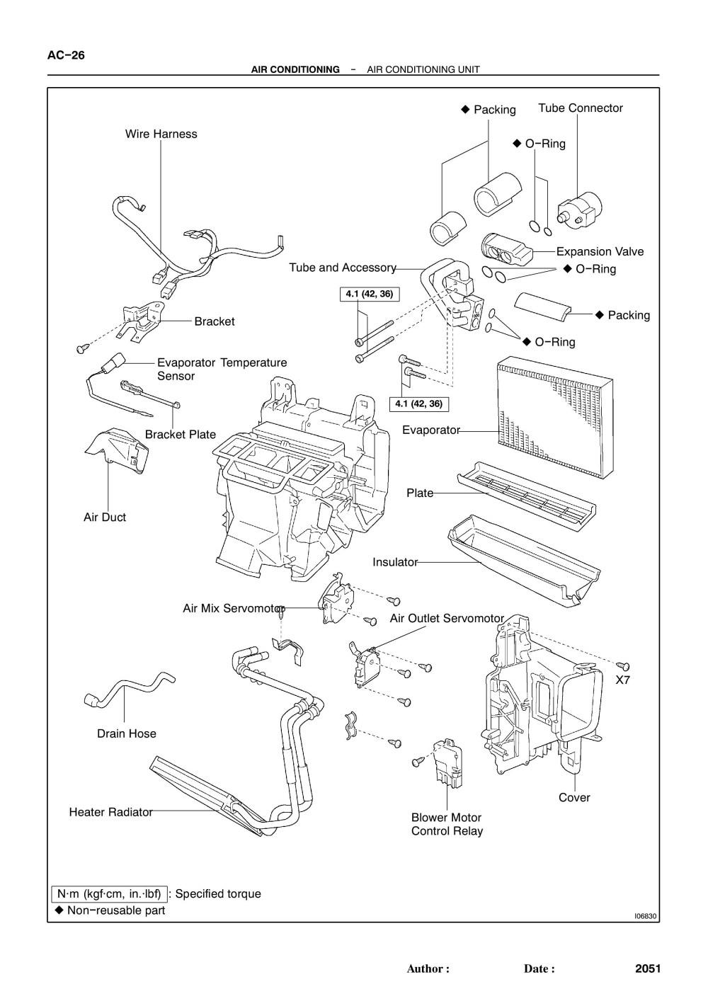medium resolution of  wrg 9159 rx300 wiring diagram