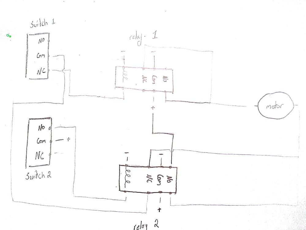 medium resolution of servo 140 limit switch wiring diagram enthusiast wiring diagrams u2022 cnc wiring diagram square