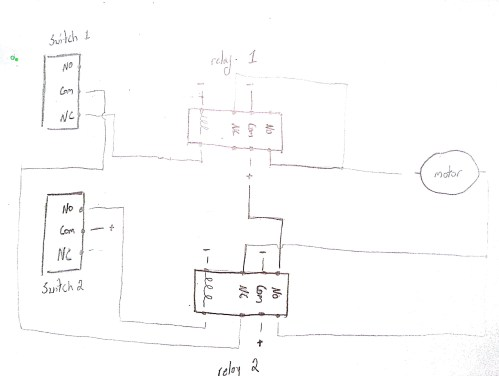 small resolution of servo 140 limit switch wiring diagram enthusiast wiring diagrams u2022 cnc wiring diagram square