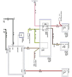 wiring diagrams for entire car 1997 ford lincoln town car wiring 97 lincoln town car electrical [ 2250 x 3000 Pixel ]