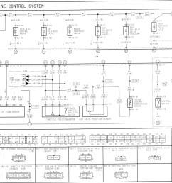 mazda bongo engine diagram wiring diagram mazda 626 gf wiring data [ 2039 x 1541 Pixel ]