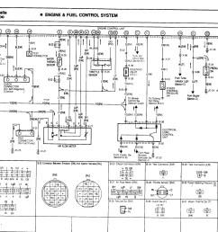 mazda mpv engine diagram mazda wiring diagram wiring diagram of mazda mpv engine diagram 1995 mazda [ 2866 x 2208 Pixel ]