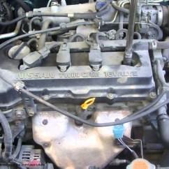 Ford Puma Ecu Wiring Diagram 7 Pin Flat Trailer Toyota Install 2002 Honda Crv Rear Suspension Toyskids Co Nissan Almera Engine Radio 1996 Civic
