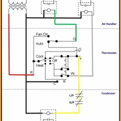 Oil Furnace Thermostat Wiring Diagram Club Car Troubleshooting Inspirational Intertherm
