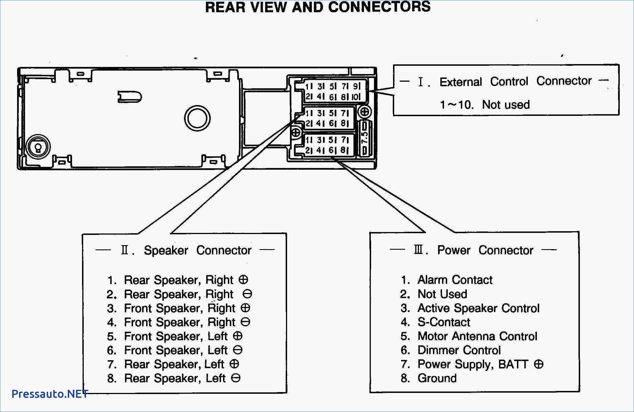 pioneer subwoofer wiring diagram headlight relay mod car stereo my