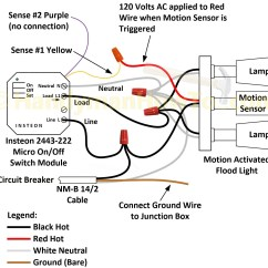Honeywell Pir Sensor Wiring Diagram Rj11 Socket