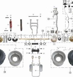razor e300 rear wheel assembly diagram wiring diagram [ 1600 x 1200 Pixel ]