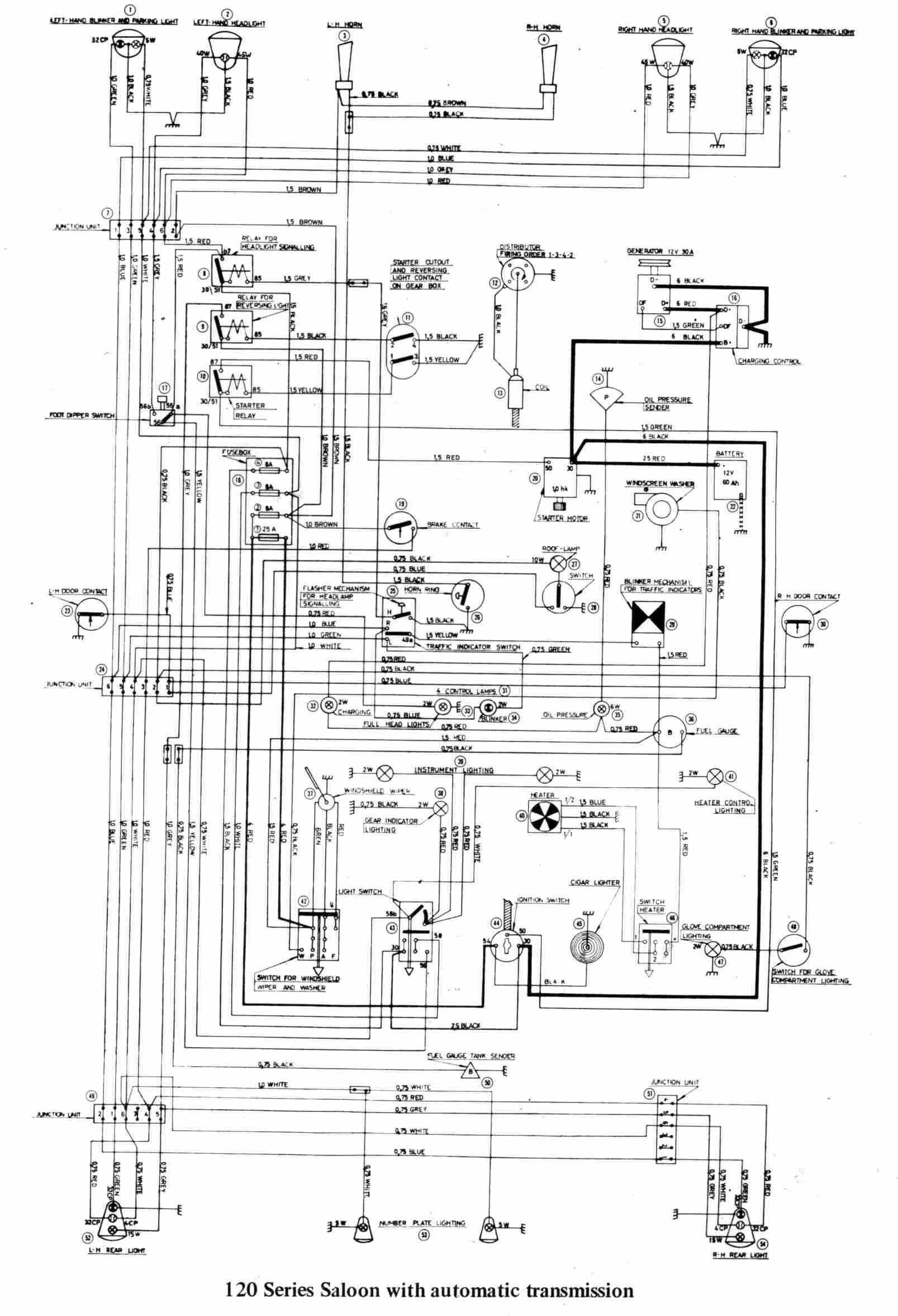 Renault Ac Wiring Diagrams Wiring Diagram