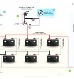 rv solar wiring diagram vintage rv converter wiring diagram wiring related post [ 1900 x 1068 Pixel ]