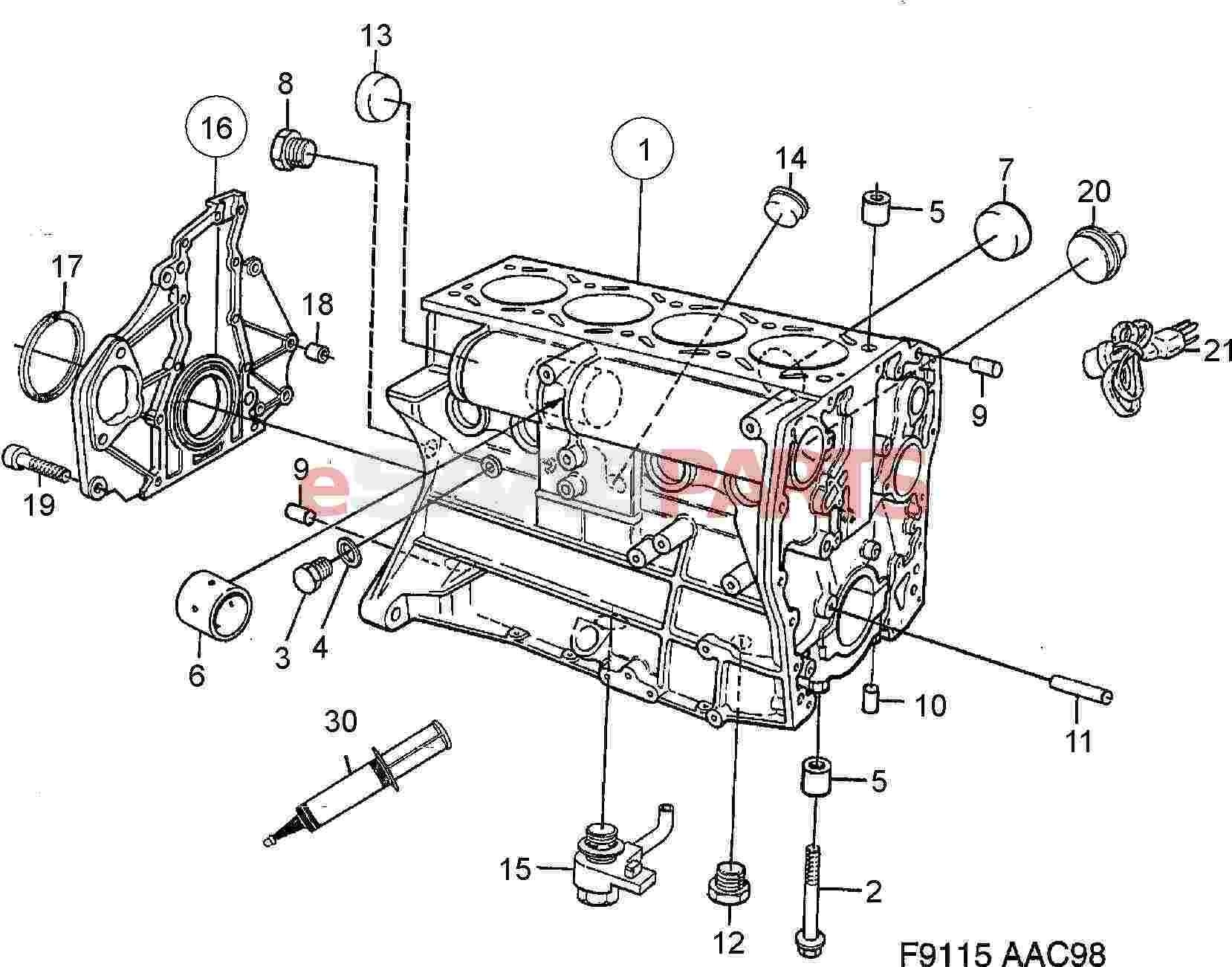 Saab 9 3 Arc Parts Diagram • Wiring Diagram For Free
