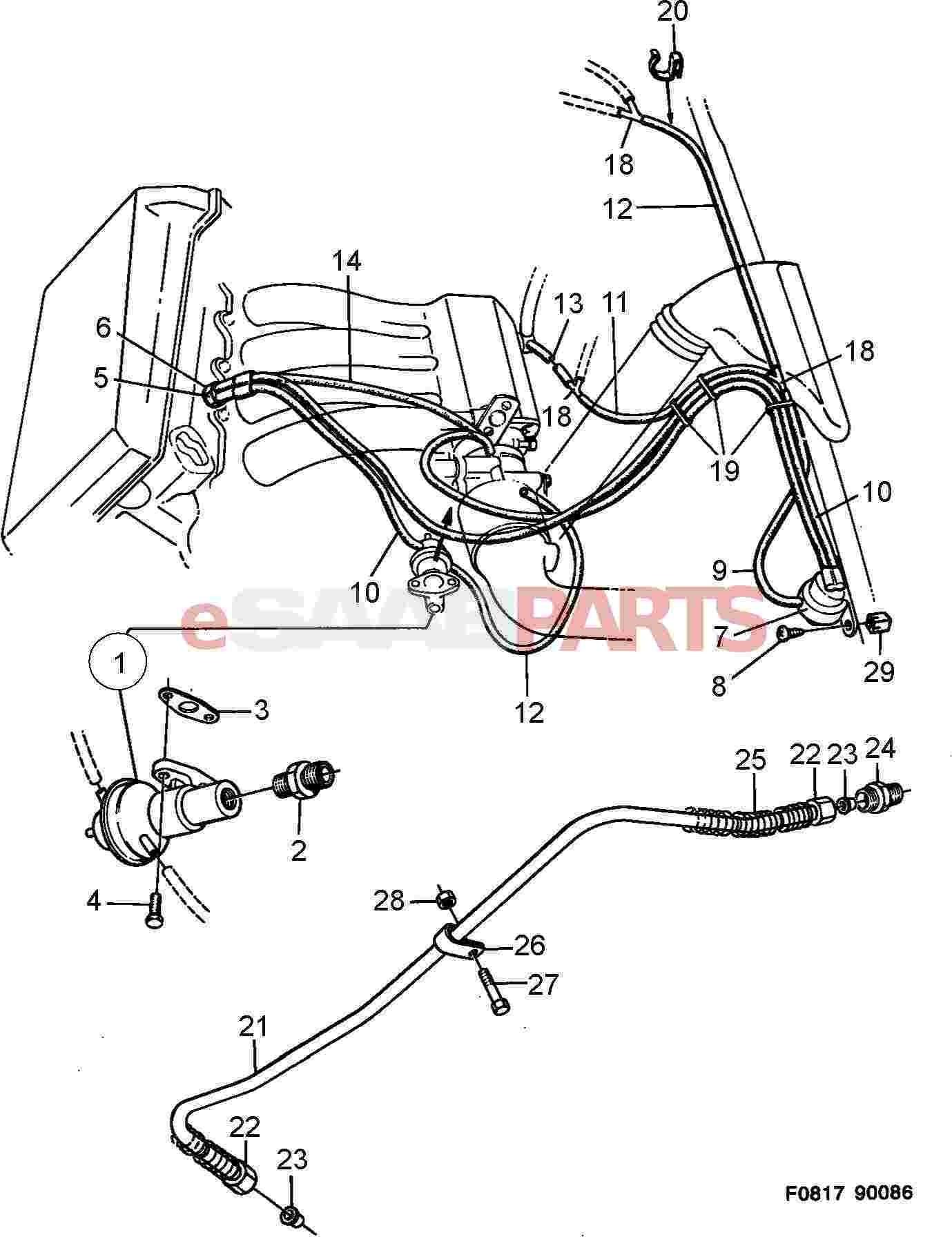 2004 saab engine diagram automotive block diagram u2022 rh carwiringdiagram today 2001 saab 9 3