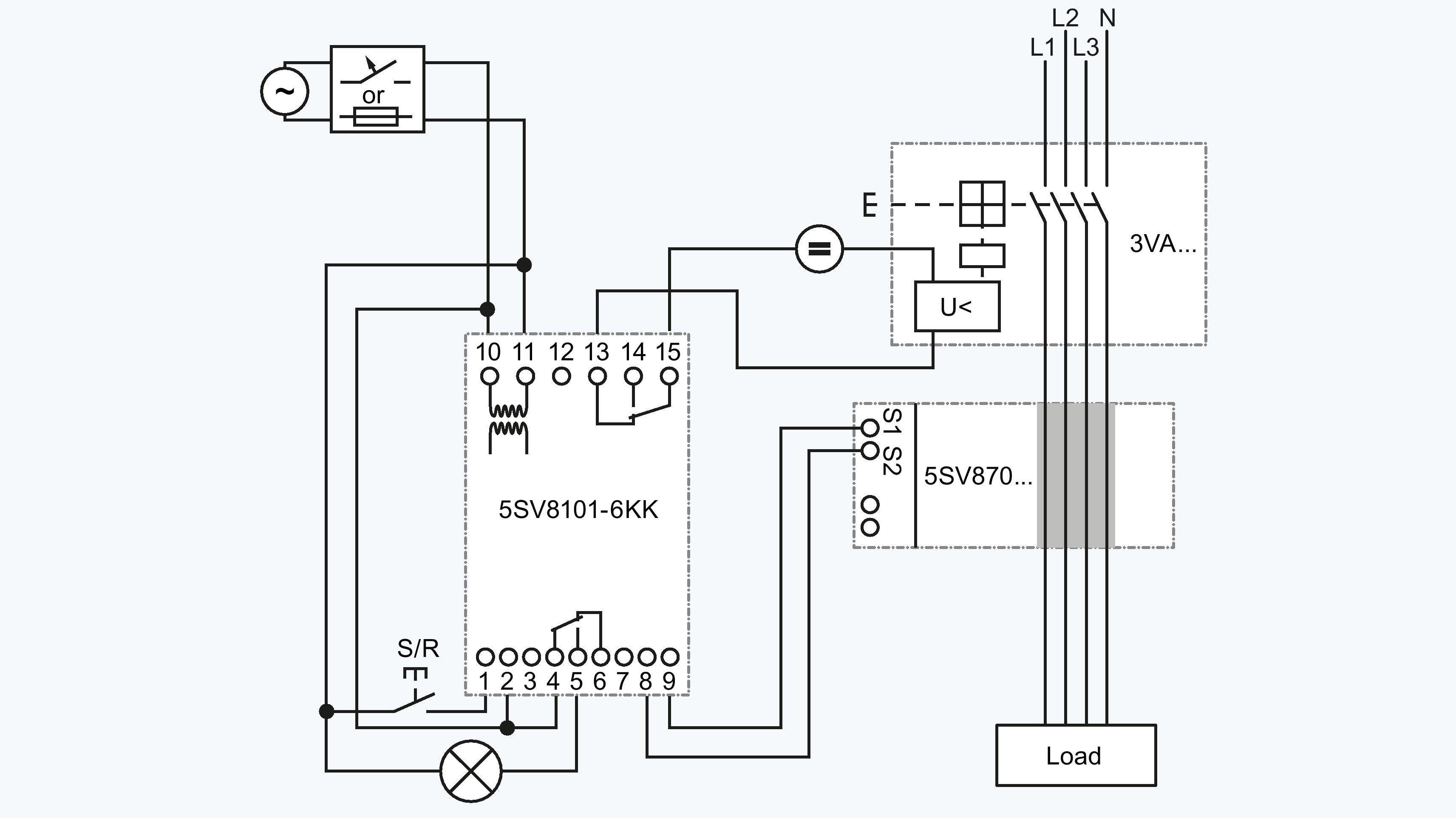 ddec 2 injector wiring diagram modine pdp kitchen hood shunt trip auto electrical siemens breaker