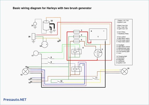 small resolution of simple chopper wiring diagram unique coil wiring diagram diagram related post