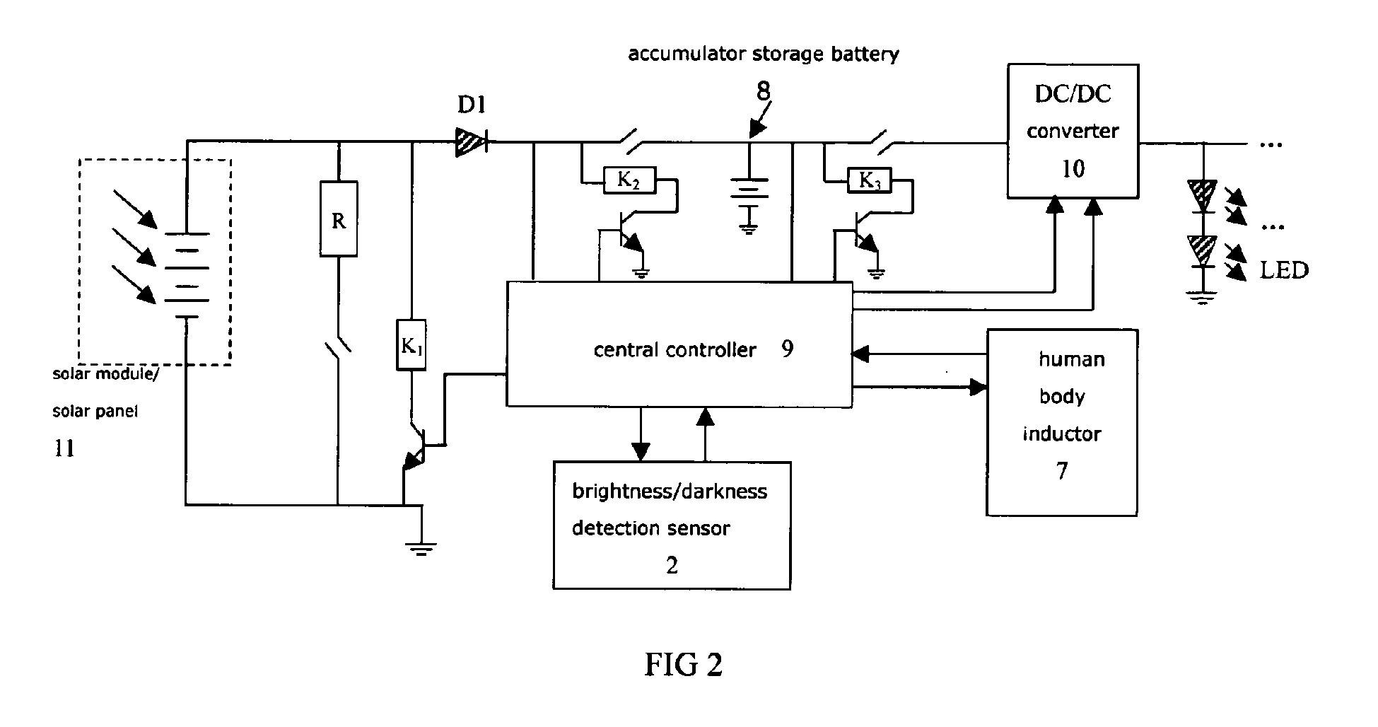 hight resolution of circuit diagram zen of solar related post