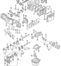 ej253 engine diagram completed wiring diagrams 1995 subaru legacy engine diagram subaru 2 2 engine oil diagram [ 1217 x 1584 Pixel ]