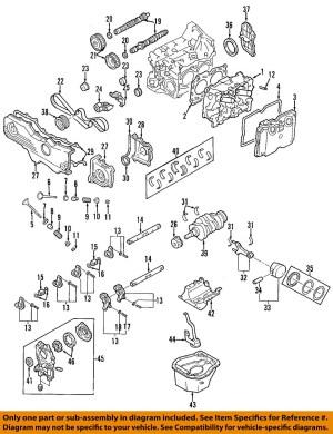 Subaru Impreza 2 5 Engine Diagram  Best site wiring harness