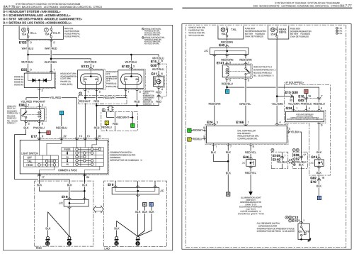 small resolution of suzuki xl7 electrical diagram wiring diagrams rh casamario de 2002 suzuki xl7 wiring diagram suzuki xl7 stereo wiring diagram